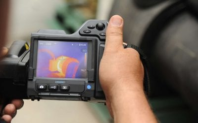 5 Reasons to Use Thermal Imaging in Home Inspections