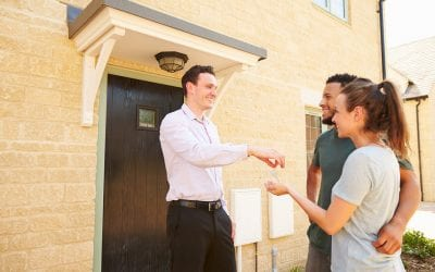 The Benefits of Working With a Real Estate Agent to Buy a Home