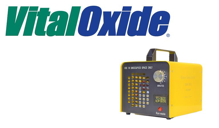 Vitale-Oxide