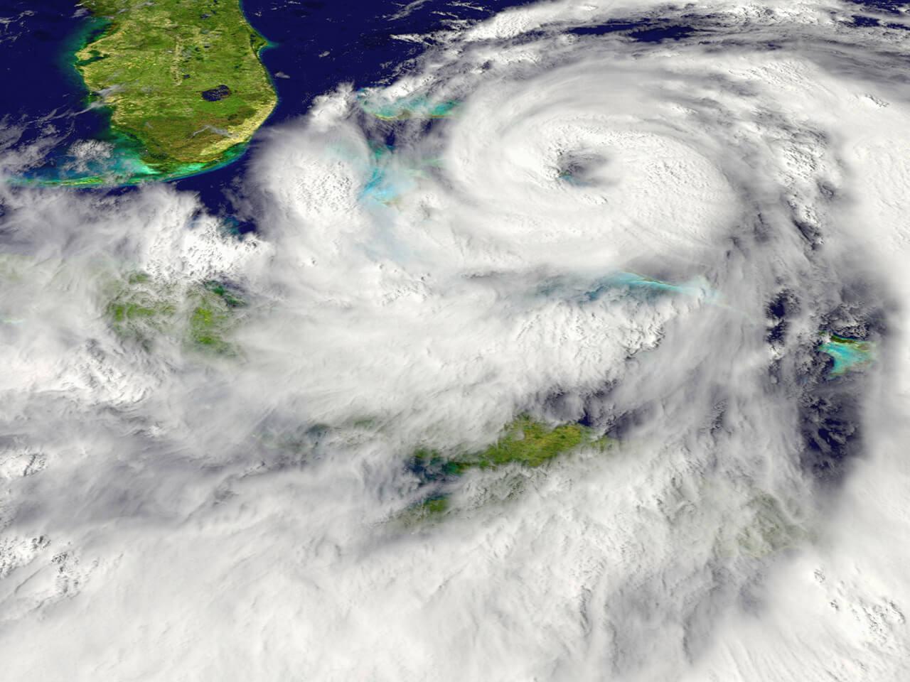 Take steps to prepare your home for hurricane season