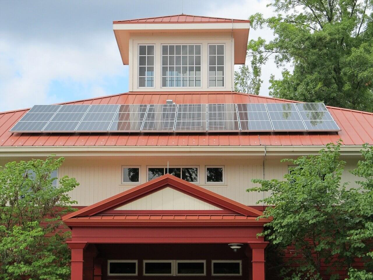 energy-saving tips for your home include