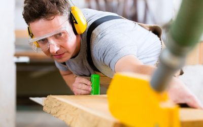 5 Useful DIY Safety Precautions