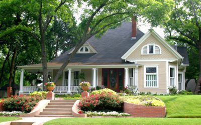 6 Easy Ways to Improve Curb Appeal